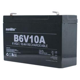 B6V10AH Battery