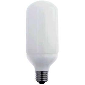 20W 3000K Bullet Shape Compact Fluorescent Lamp