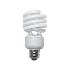 SpringLamp 23W 5100K Dimmable CFL