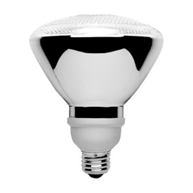 16W 3100K PAR30 CFL Reflector Lamp