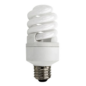 SpringLamp PRO 14W 5000K Dimmable CFL