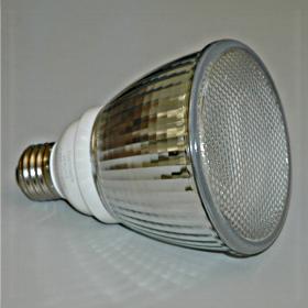 16W 4100K PAR30 Compact Fluorescent Lamp