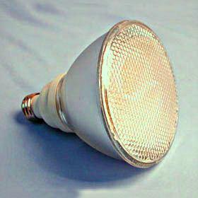 23W 2700K PAR38 CFL Lamp