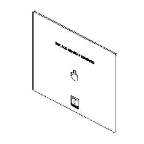 Sanding Shield 2G, 10 Pack