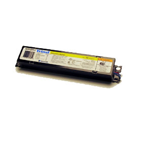 2 Lamp F32T8 Instant Start 120 Volt Electronic Fluorescent Ballast x1