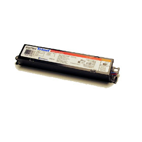 Two Lamp F13T5 Fluorescent Magnetic Ballast 120V