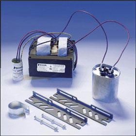 S40048TAC4M 400W S51 High Pressure Sodium Core and Coil Ballast Kit