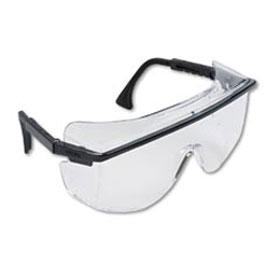 Astro OTG 3001 Safety Glasses Clear Lens UV