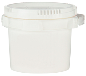 SUPPLYPAK 1 GAL UN RATED POLY PAIL