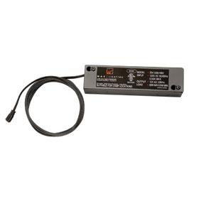 InvisiLED Pro 100W 24VAC LED Remote Class 2 Transformer