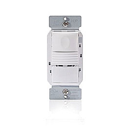 PW-100 Grey Passive Infrared Wall Switch Sensor