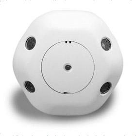 WT-605 Ultrasonic Ceiling Occupancy Sensor