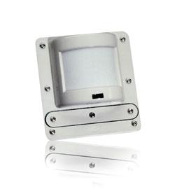 CB-100 Low Temperature Indoor/Outdoor Low Voltage PIR Occupancy Sensor