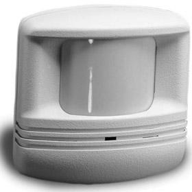 CX-105 White Passive  Infrared Occupancy Sensor