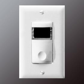 TS-400 White Digital Time Switch 277V