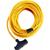 Contractor Grade Triple-Tap 50 Ft. 12/3 Gauge Extension Cord
