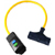 GFCI Contractor Grade Triple-Tap OSHA Approved 2 Ft. 12/3 Gague Cord