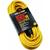 Contractor Grade Single Tap 50 Ft. 16/3 Gauge Extension Cord