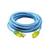 Contractor Grade Single-Tap All Season 25 Ft. 12/3 Gauge Extension Cord