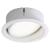 LyteCaster LED 4IN Round 650 Lumens 80CRI 3500K