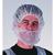 White Polypro Beard Cover, 500/Case