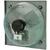 30 in. Venturi Mounted Direct Drive Exhaust Fan